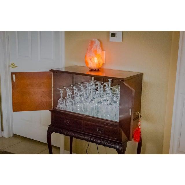 Mirrored Liquor Cabinet - Image 8 of 11