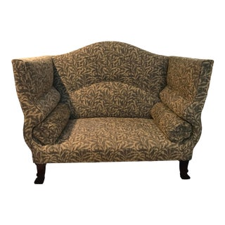 "George Smith ""Ryan"" High Sofa For Sale"