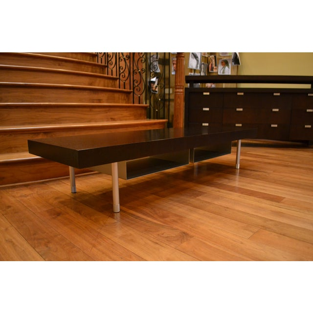 Bali Wooden Coffee Table - Image 5 of 7