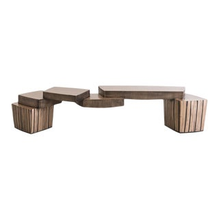 Il Ponte Bench, Usa, 2018 For Sale
