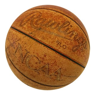 Vintage Rawlings NCAA Basketball