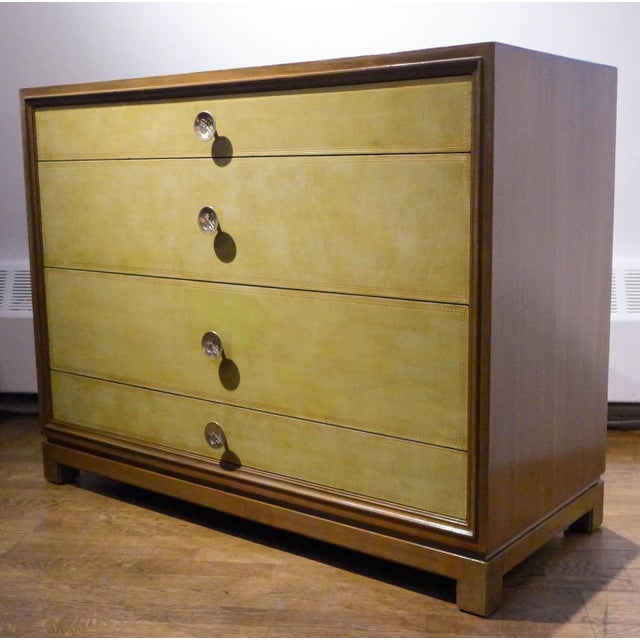 Tommi Parzinger Chest of Drawers for Charak Modern - Image 5 of 10