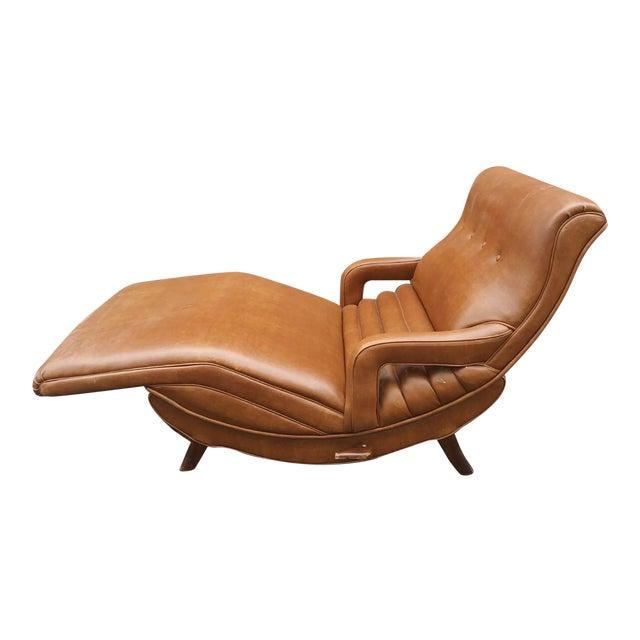 Groovy Contour Chaise Lounge Creativecarmelina Interior Chair Design Creativecarmelinacom