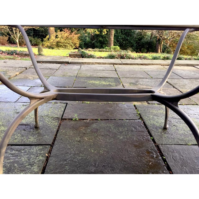 1960s 1960's Brown Jordan Patio Furniture-Set of 7 For Sale - Image 5 of 13