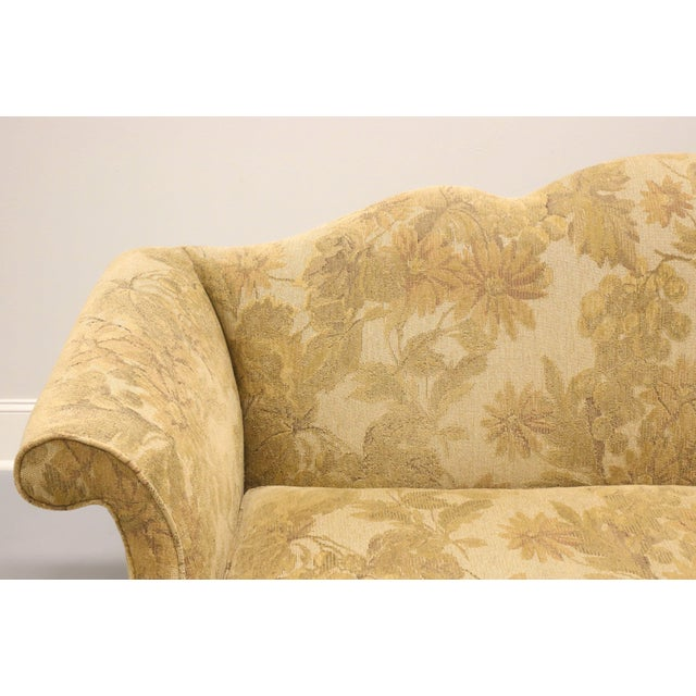 Southwood Camelback Chippendale Style Sofa For Sale In Charlotte - Image 6 of 13