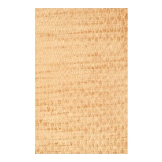 Pasargad NY Modern Hand Knotted Silk Rug - 9′1″ × 11′5″
