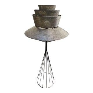 Bolero Floor Lamp by Cattelan Italia For Sale