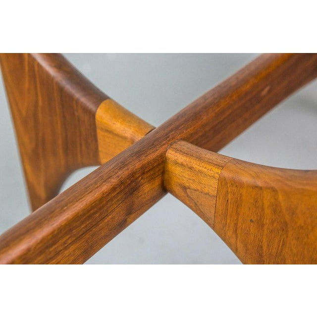 Coffee Table Designed by Adrian Pearsall For Sale - Image 6 of 7