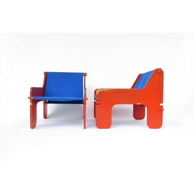Swiss Garden Removable Chairs For Sale - Image 13 of 13