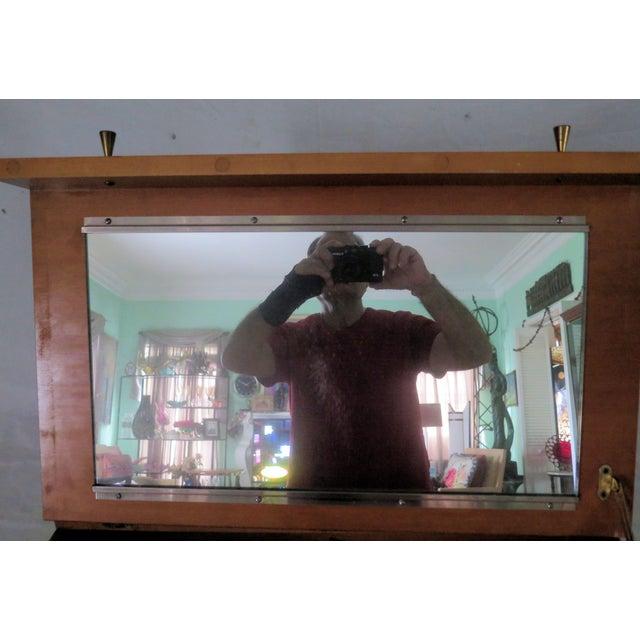 Paul McCobb Paul McCobb Portable Vanity For Sale - Image 4 of 7