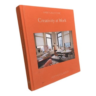 Creativity at Work by Heather Clawson For Sale