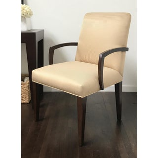 RJones Aspen Arm Chair Preview