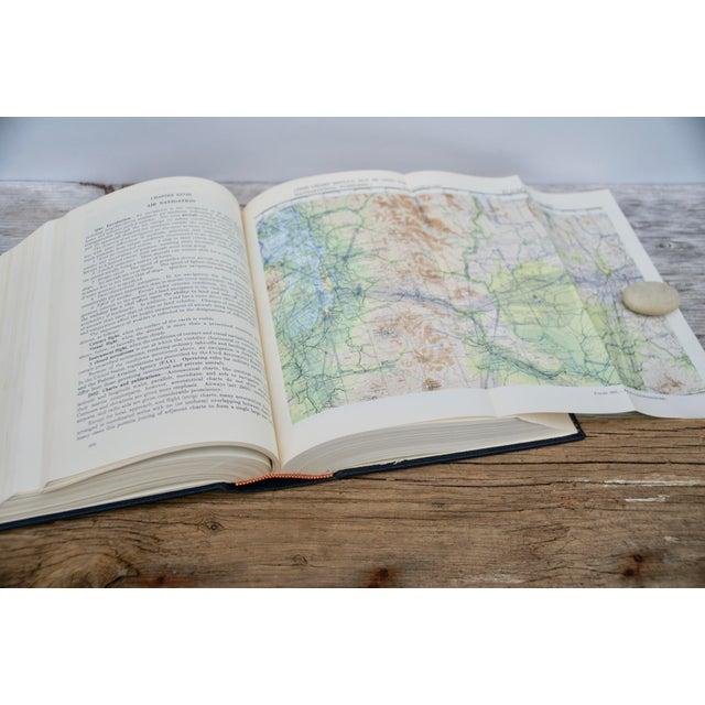 "1962 Vintage ""American Practical Navigator"" Book - Image 8 of 9"