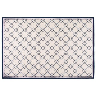 Stark Studio Rugs Traditional Chinese Needlepoint Keiv Rug - 10' X 14' For Sale