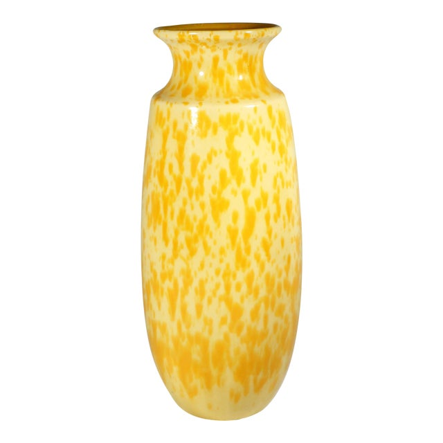 Vintage West German Vase For Sale