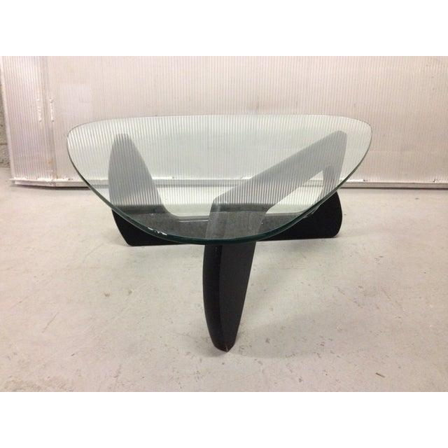 Isamu Noguchi Inspired Modern Coffee Table Chairish - Noguchi inspired coffee table