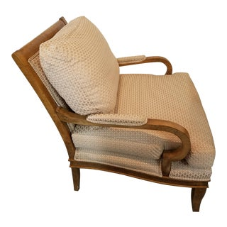 Fairfield Chair Company Traditional Style Lounge Chair