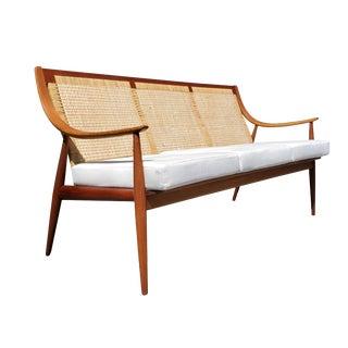 Mid-Century ModernPeter Hvidt & Orla Mølgaard-Nielsen Sofa For Sale