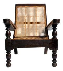 Image of Black Corner Chairs