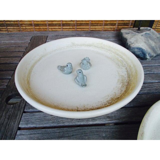 Isabel Bloom Love Birds - Set of 3 For Sale - Image 7 of 11