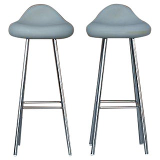Karim Rashid Frighetto Bar Stool - A Pair
