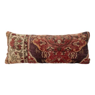 Vintage Throw Pillow Cover For Sale