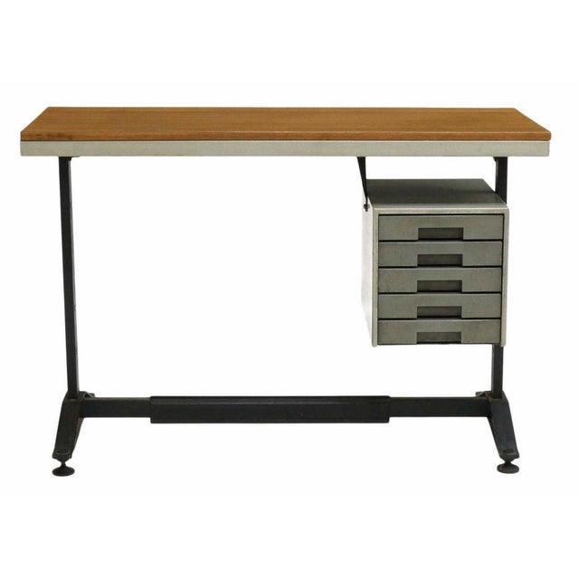 Italian Mid Century Child's Desk - Image 2 of 4