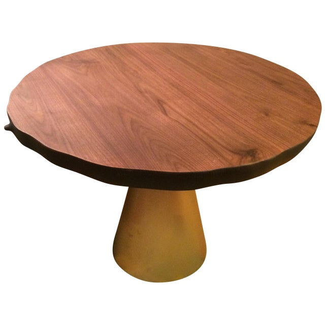 Organic Modernism Side Table - Image 1 of 4