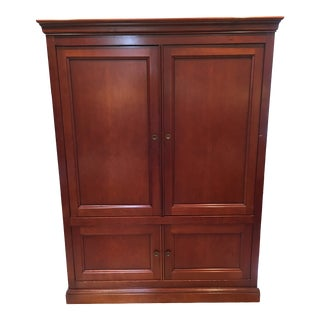 Gently used grange furniture up to 40 off at chairish - Grange louis philippe bedroom furniture ...
