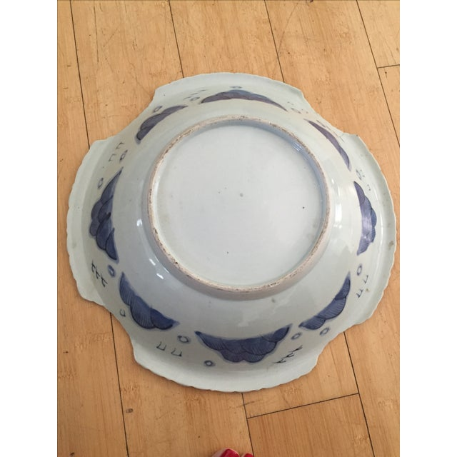 Antique Chinese Porcelain Bowl - Image 4 of 7