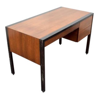 Harvey Probber Rosewood Desk, 1960s, Usa For Sale