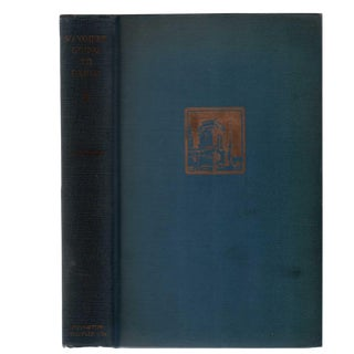 """1924 """"So You're Going to Paris!"""" Collectible Book For Sale"""