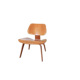 Early Herman Miller Eames Lcw Chair
