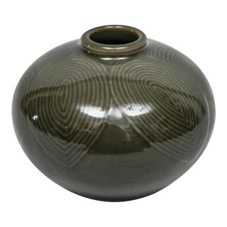 Axel Salto Vase For Sale