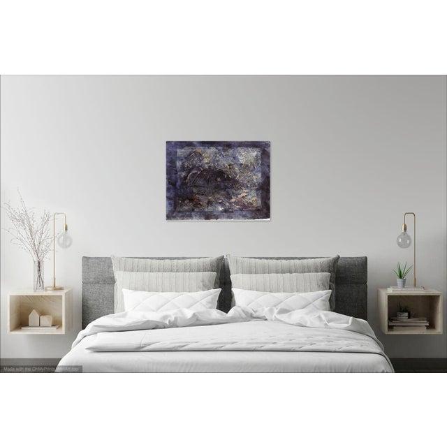 Black Black and Blue For Sale - Image 8 of 11