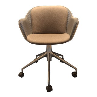 Modern Antonia Citterio for B&b Italia Iuta Mesh Task Chair For Sale