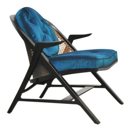 Dunbar 5700a Lounge Chair by Edward Wormley For Sale