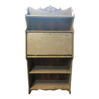 Antique Secretary Desk/Hutch For Sale