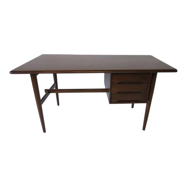 Danish Mid-Century Desk For Sale