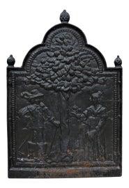 Image of Firebacks Sale
