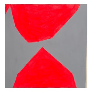"""Ulla Pedersen """"Cut-Up Paper I.26"""", Painting For Sale"""