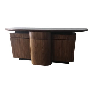 Danish Modern Mid-Century Sideboard For Sale