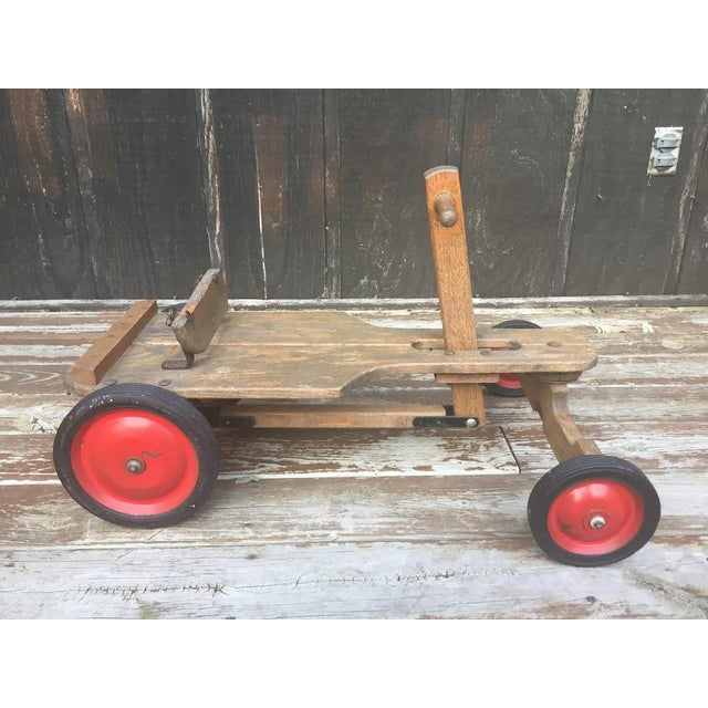 Irish Mail Cart For Sale - Image 6 of 11
