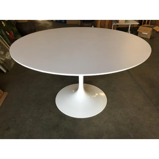 "Eero Saarinen ""Tulip"" 36"" Round Dining Table for Knoll Preview"