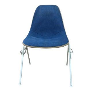 Molded Fiberglass Shell Chair Eames for Herman Miller For Sale