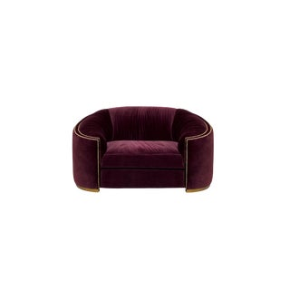 Wales Single Sofa From Covet Paris For Sale