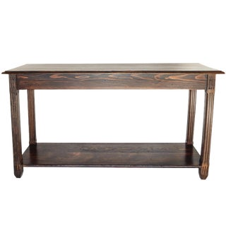 Small Drapers Table For Sale