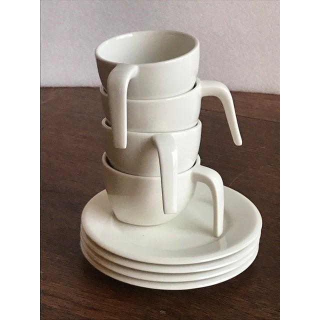 Iittala Ego Espresso Mugs - Set of 4 - Image 10 of 11