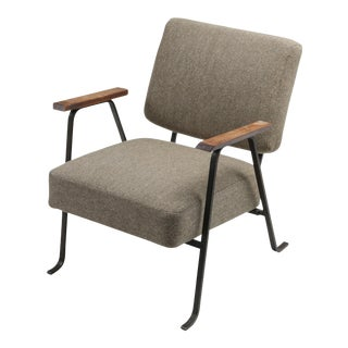 Modernist Dutch Easy Chair 'Ap-5' by Hein Salomonson - 1956 For Sale