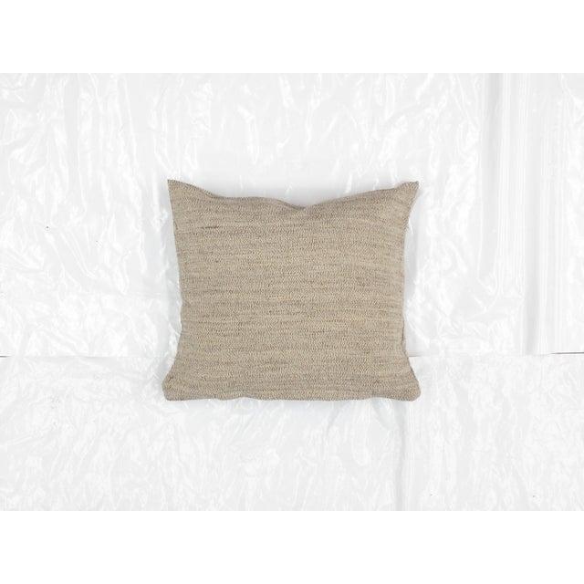 Kilim Fragment Leon Banilivi Pillow - Image 3 of 3